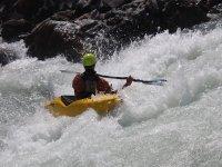 Lezioni di Kayak