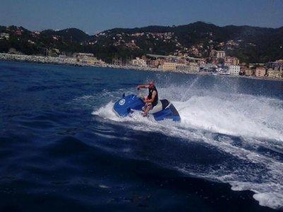 Le Vele Matte srl Moto d'Acqua
