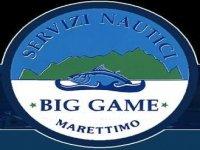 Big Game Marettimo Escursione in Barca