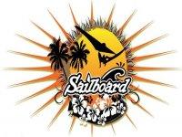Sailboard Vela
