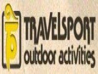 TravelSport Kayak