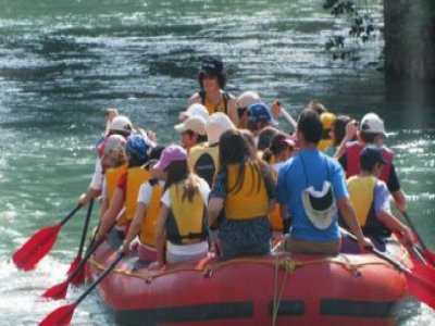 TravelSport Rafting