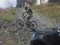 sterrato e bici