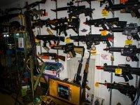 fucili da softair