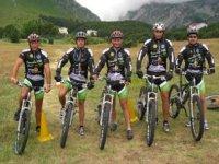 Istruttori di Mountain Bike
