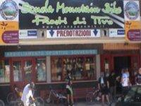 Noleggio mountain bike