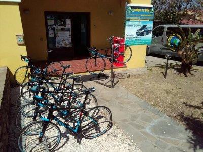 Sardigna by Bike