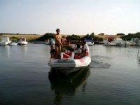 Barche sicure