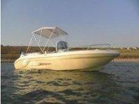 Barche con patente