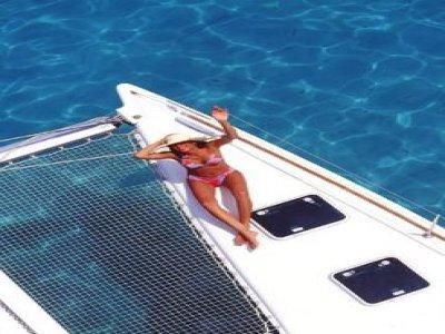 Atlantis Yachting Escursione in Barca