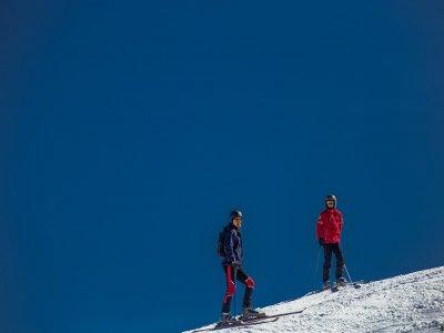 Guide Alpine 3 Cime Sci