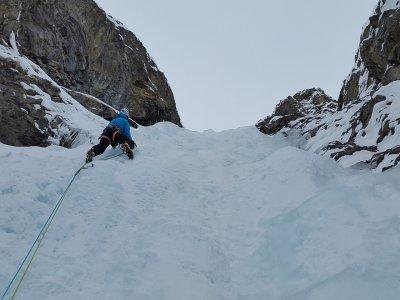 Guide Alpine 3 Cime