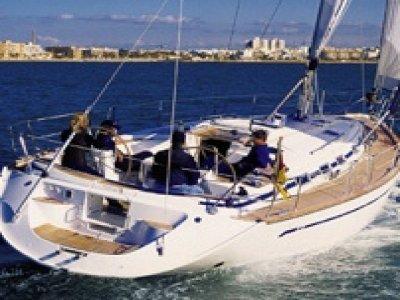 Jonio yachting