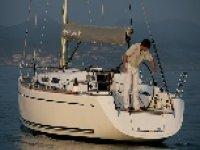 Rental of sailing boats