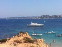 Il nostro Yacht