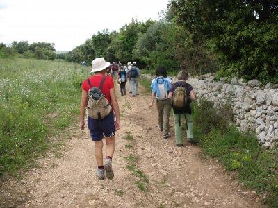 Agriturismo Fattaria del Cavaliere Trekking
