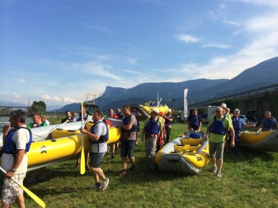XSund Rafting