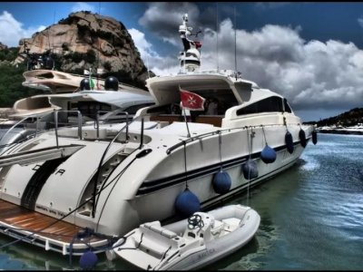 Sardinia Green Yachts S.r.l.