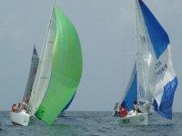 Noleggio barche a vela moderne