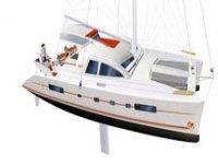 Flotta moderna e maneggevole