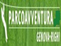 Parco Avventura Genova-Righi