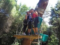 Percorsi acrobatici