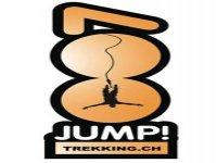 007 Goldeneye Bungy Jumping