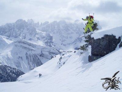 CAI Bassano del Grappa Snowboard