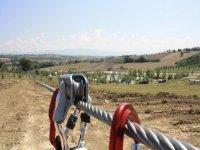 Le carrucole tirolesi piú lunghe del centro Italia