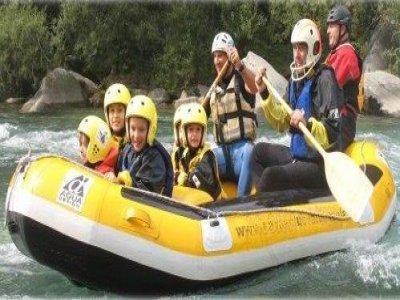 Didaform Lago Maggiore Family Rafting