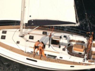 Marina Charter