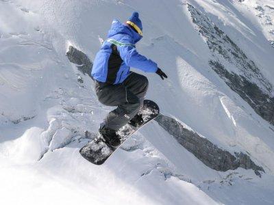 Scuola Italiana di Sci & Snowboard San Vigilio di Marebbe Snowboard