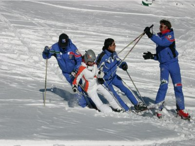 Scuola Italiana di Sci & Snowboard San Vigilio di Marebbe