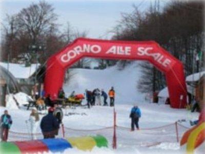 Scuola Corno alle Scale Snowboard