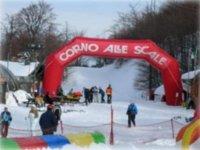 Snow Park di Corno alle Scale