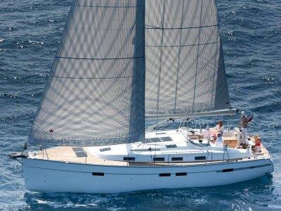 Media ship charter