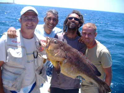 Fisharing