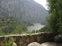 Lago del Cedrino