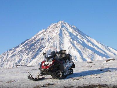 Sauris Motoslitte Tour