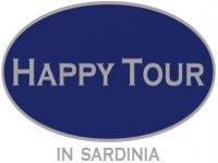 Happy Tour in Sardinia