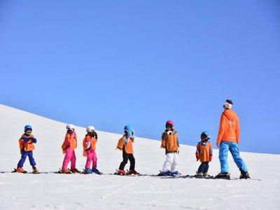 North West Ski Academy Sci