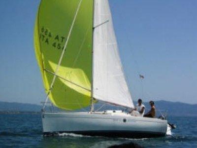 South Sardinia Sail