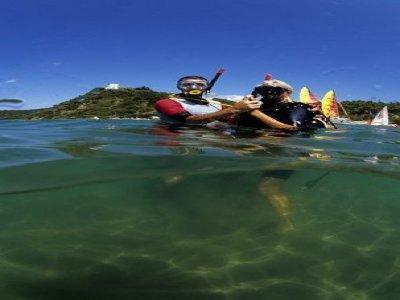 Camping PuntAla Diving