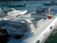Renting and renting boats