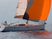 Fleet sailing and motor