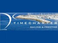 Time charter Escursione in Barca