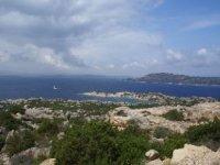 Vista della costa