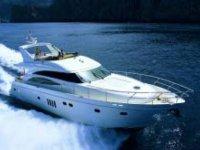 Noleggio imbarcazioni a motore