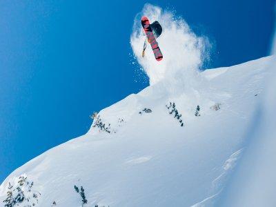 Scuola di Sci Gressoney Monterosa Snowboard