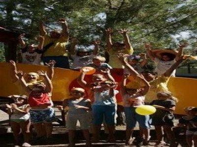 Camping PuntAla Parchi Giochi